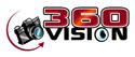 360 Vision logo